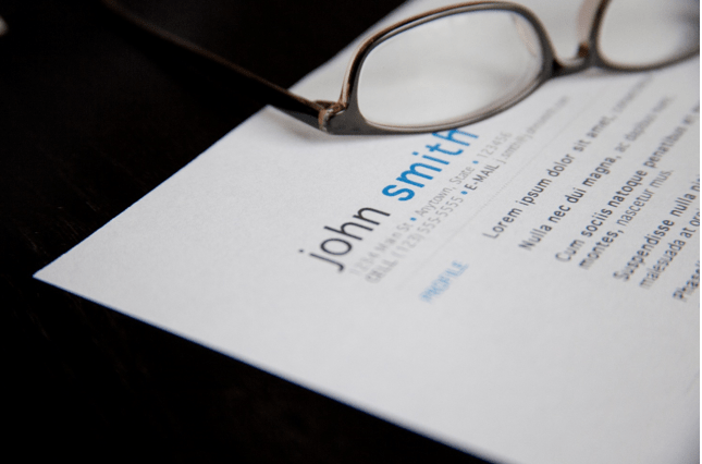 Ansa Careers  How To Write A Killer Resume