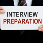 Interview preparation tips: How to wow your interviewer