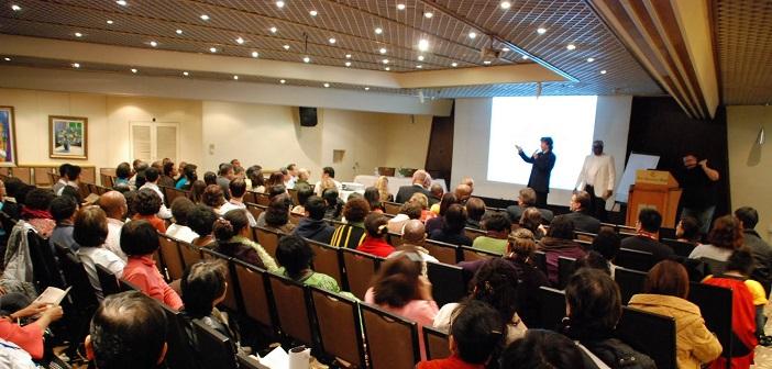 attend seminars
