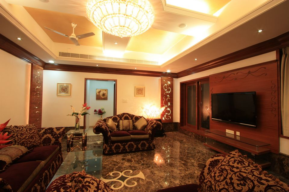 The Royal Splendour House Ayyampet Tanjore Tamil Nadu Page1 Designed By Ansari Architects And