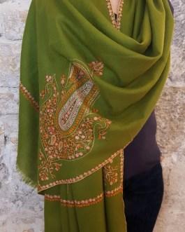 Châle Pashmina «Ajmer»