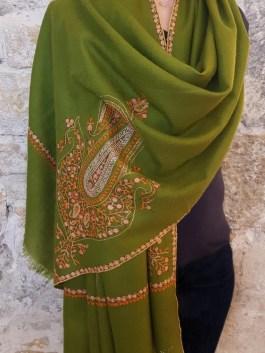 Châle Pashmina 100x200cm