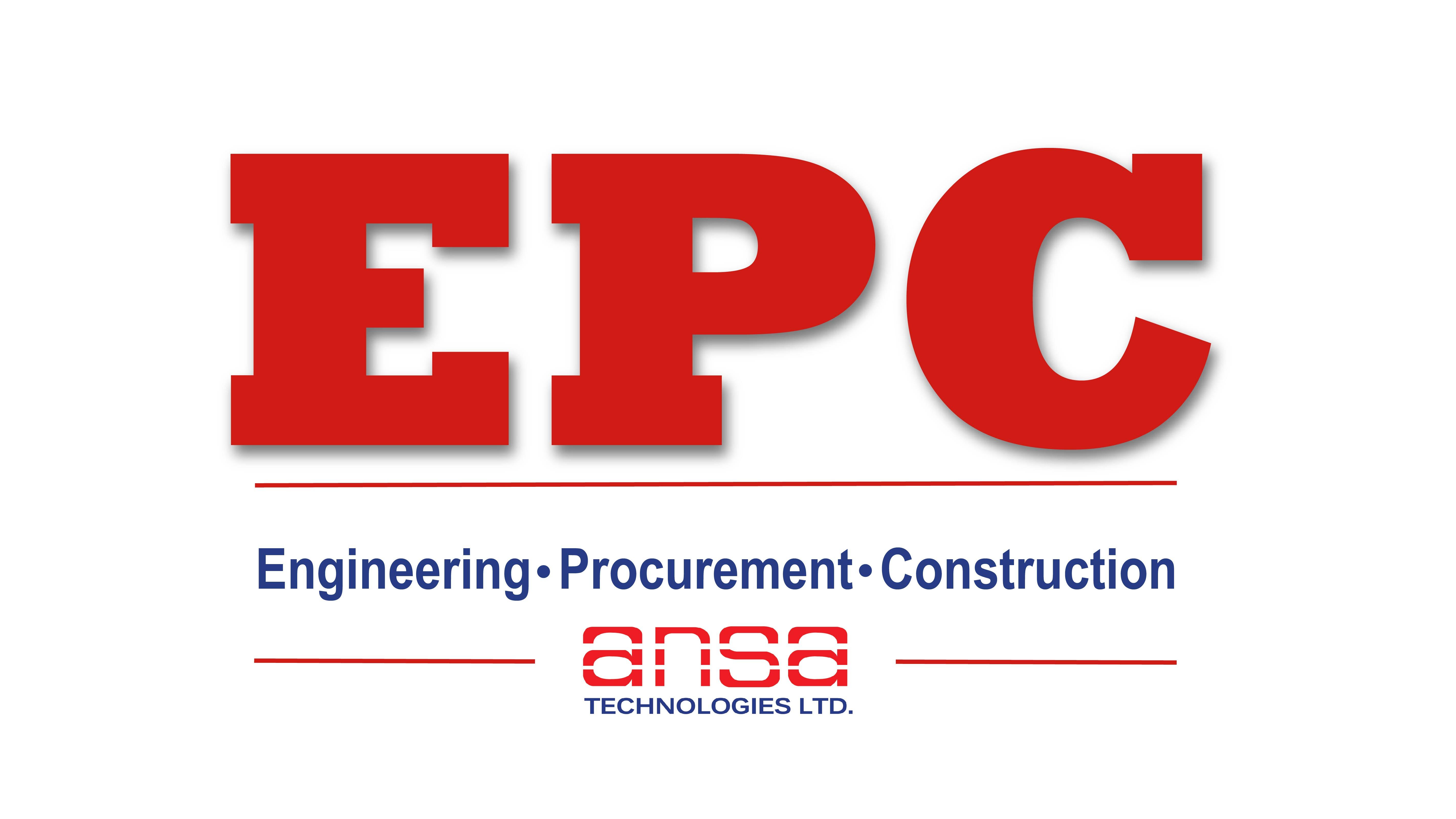 Engineering, Procurement, Construction, Ansa Technologies