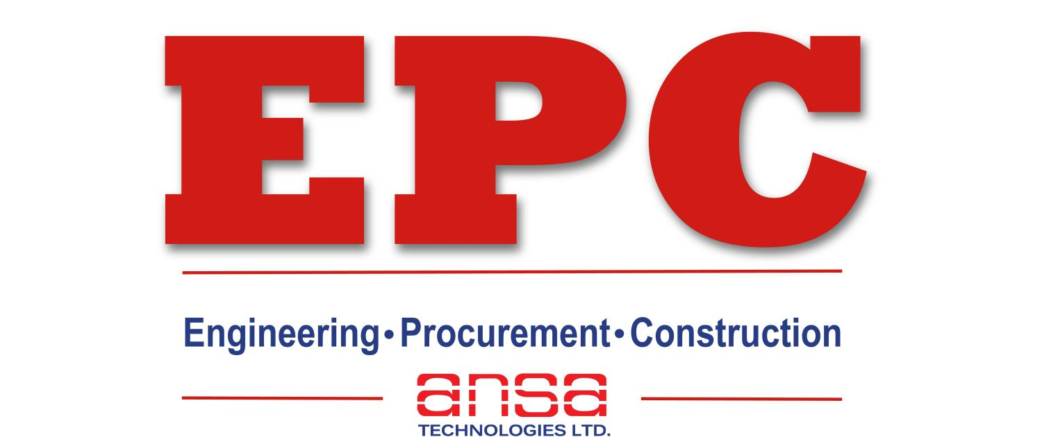 Engineering, Procurement, Construction, Ansa Technologies