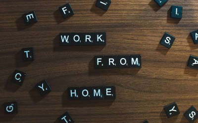 Five Questions to Ask About Working From Home Now