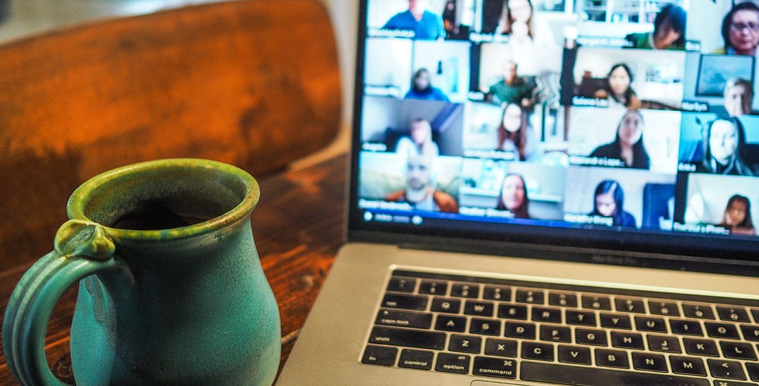 Looking Back at The Year of Telework: Now What?