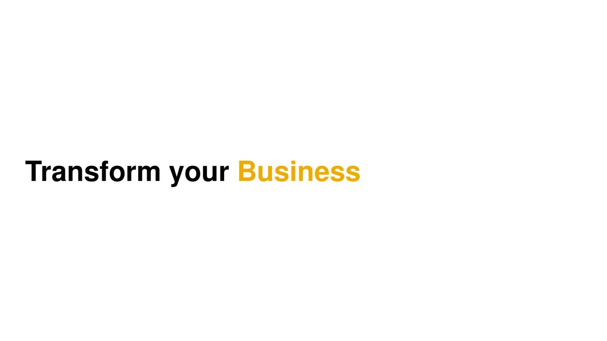 SAP Business One 26