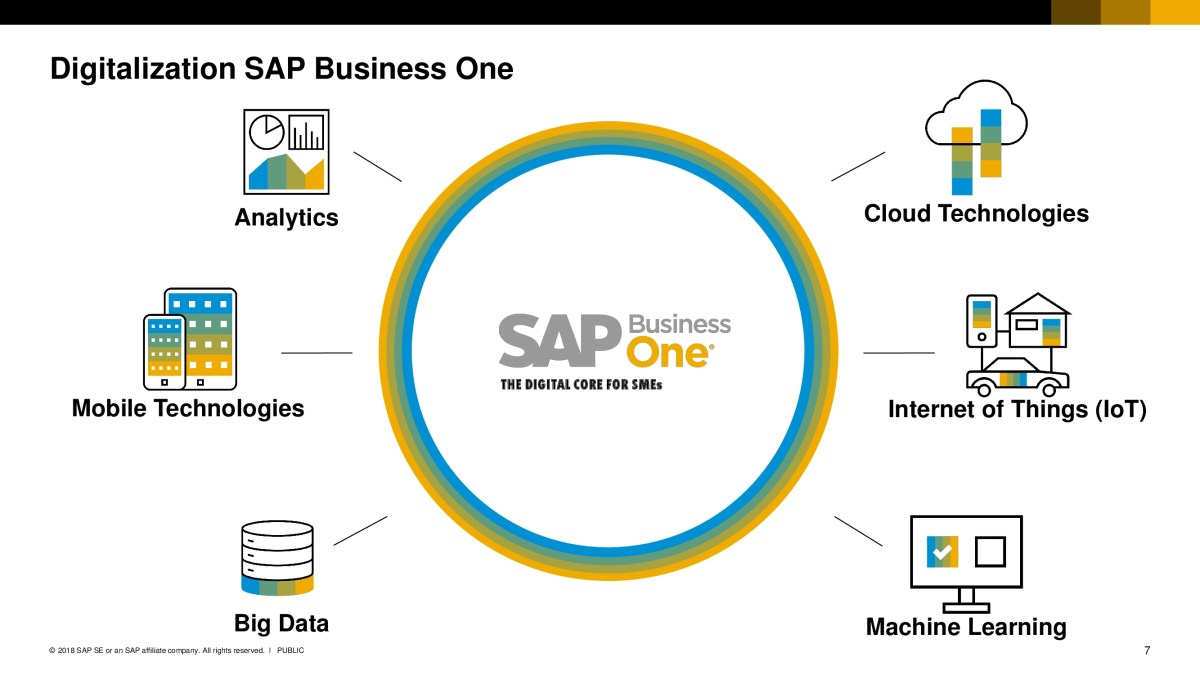 SAP Business One 6