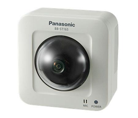 パナソニック HDネットワークカメラ(屋内・メガピクセルタイプ) BB-ST165
