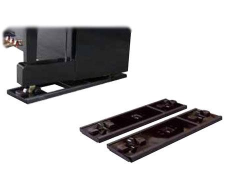 ピアノ耐震グッズ フィットボード(UP用)
