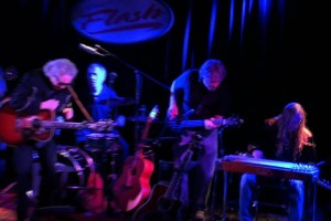 Sin City Band at The Kennett Flash