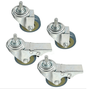 2 Inch Casters