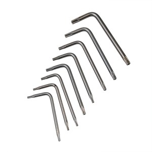 Torx Wrench Set