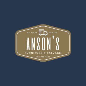 Anson's Furniture & Hauling San Jose, CA