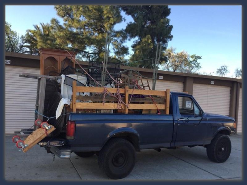 Furniture Hauling San Jose, CA