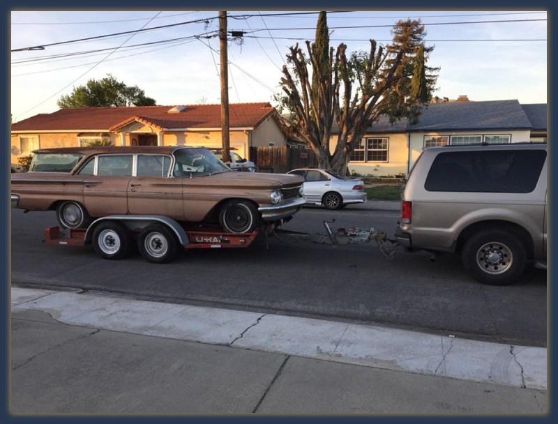 Car Hauling in San Jose, CA