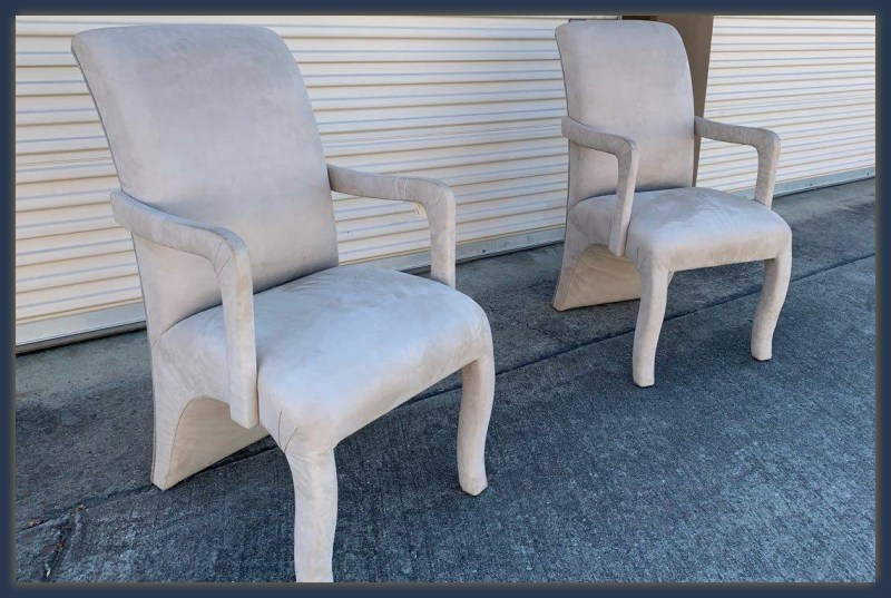 Mid-Century Chairs Hayward CA