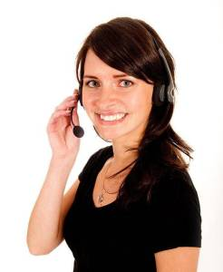 Answering Service Agent