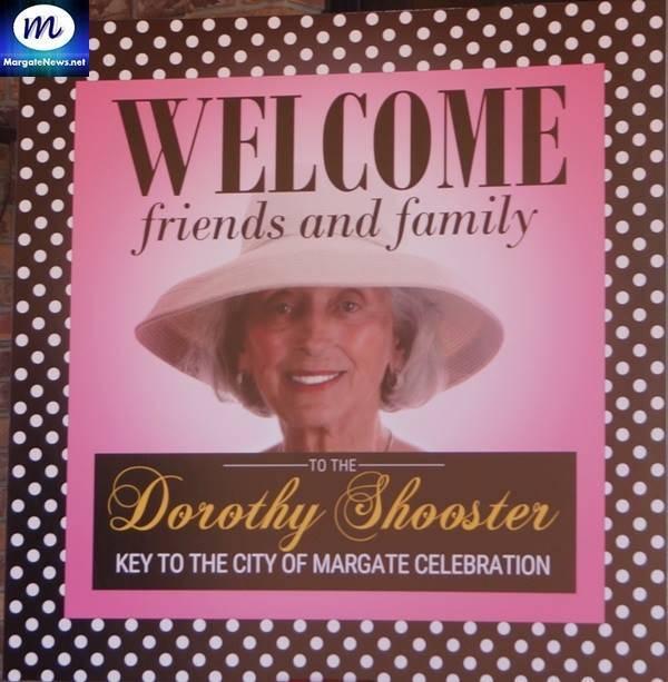 Dorothy Shooster