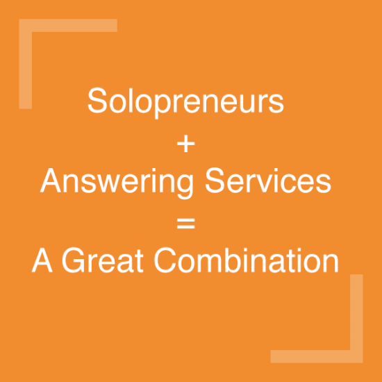 Answering Service for Solopreneur