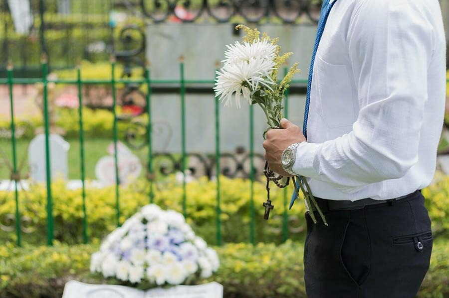 Compassionate Answering Service For Funeral Homes