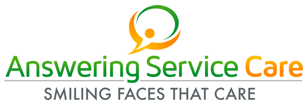 Answering Service Care Logo