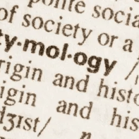 Etymology vs Use/Definition: Atheism