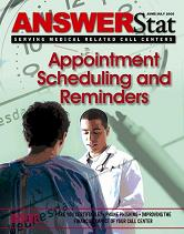 The Jun/Jul 2005 issue of AnswerStat magazine