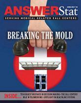 The Jun/Jul 2008 issue of AnswerStat magazine