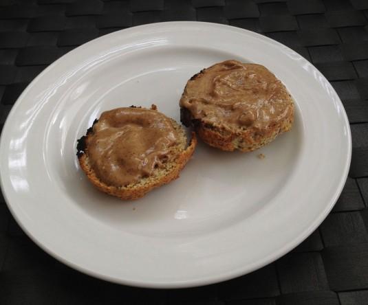 paleo biscuits almond cashew butter paleo diet challenge day 31
