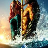 Aquaman : Movie Review