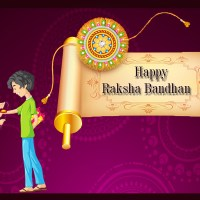 The bond of love care and protection- RakshaBandhan