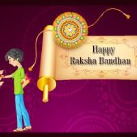 The bond of love care and protection- RakshaBandhan