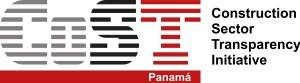 logo CoST Panamá