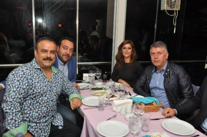 Ozan Öz-Ömer Balku-Ayşe Balku