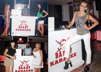 barby-karaoke