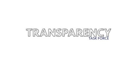 Transparency Task Force Project