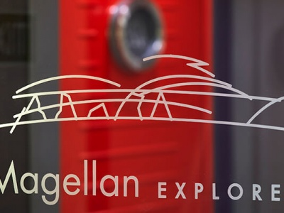 Magellan Explorer photo collection by Antarctica21