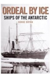 Ships of the Antarctic book cover