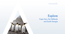 Explore Cape Horn, Falklands & South Georgia