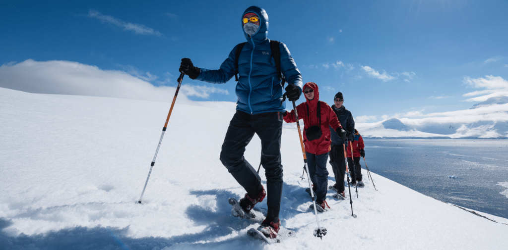 What to pack for your Antarctic trip?