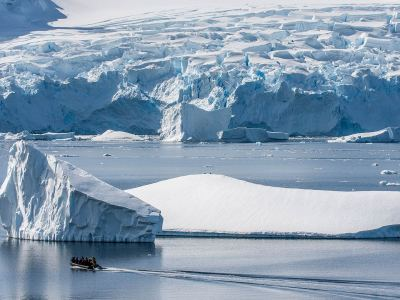 2022-23 Antarctic Air-Cruise Season