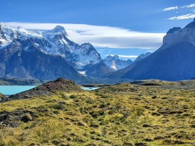 Image of How to Travel to Chilean Patagonia and Antarctica?