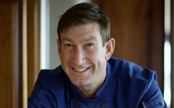 CHEF – Chef Edward Atkinson