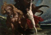 Trabajo de Hércules en Aries