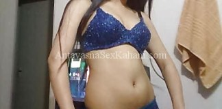 Seduced by hot horny saali