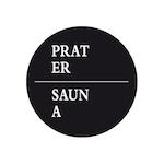 Pratersauna Logo black