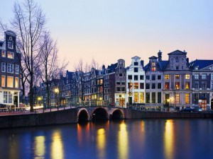Amsterdam Capital Trading