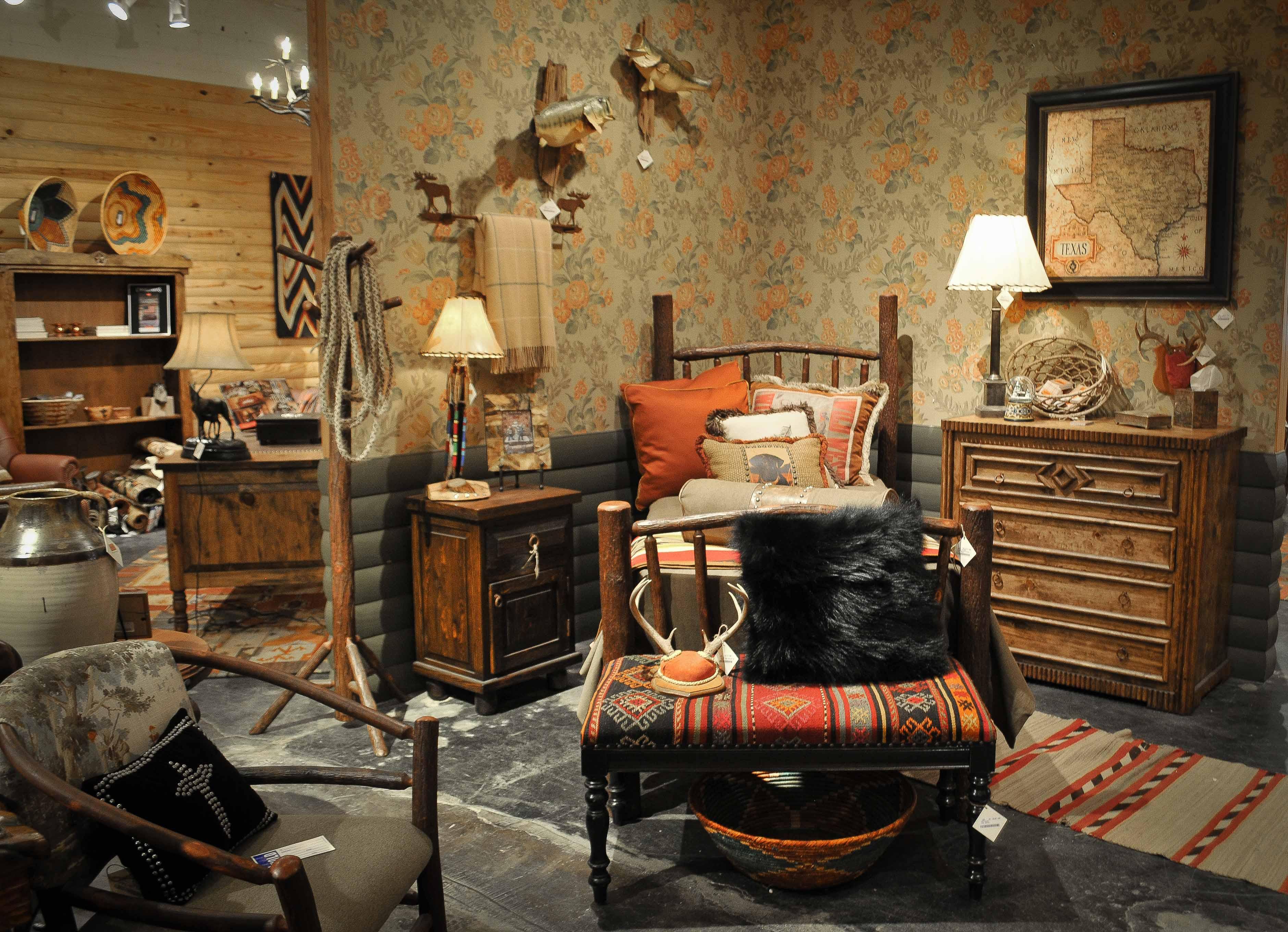 Rustic Furniture Highway 281