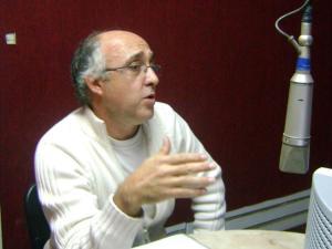 Carlos Pescader, Decano de la Fadecs